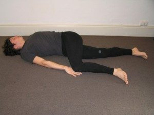 Pelvic Pain Foundation - Easy Stretches to Relax the Pelvis – Men